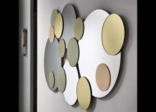 Tonelli Atomic Mirror