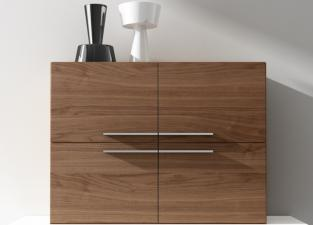 Auxiliary Contemporary Sideboard