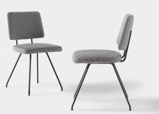 Bonaldo Bahia S Dining Chair