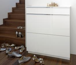 Schoenbuch Basic Shoe Cupboard / Sideboard
