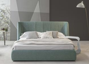 Bonaldo Basket Plus Storage Bed