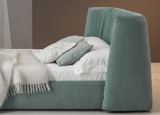 Bonaldo Basket Plus King Size Bed