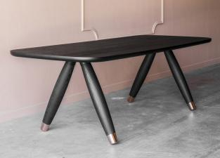 Miniforms Basilio Dining Table