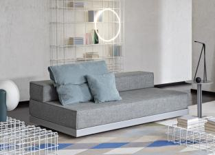 Saba Bed and Breakfast Sofa Bed