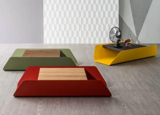 Bonaldo Bend Coffee Table