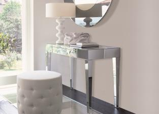 Porada Beauty Console Table