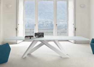 Bonaldo Big White Dining Table
