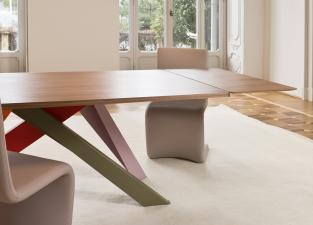 Bonaldo Big Extending Dining Table