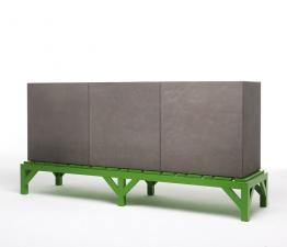 Mogg Bloccone Sideboard