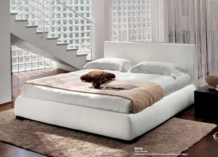 Bonaldo Bloom Storage Bed