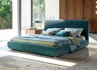 Bonaldo Bloom Ego Storage Bed