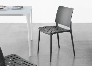 Bonaldo Blues Dining Chair