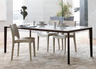Alivar Board Dining Table