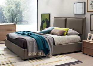 Bolero Upholstered Bed