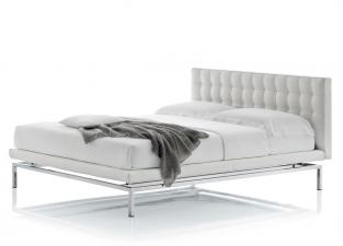 Alivar Low Boss Bed