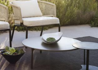 Tribu Branch Garden Coffee Table