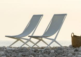 Tribu Branch Beach Chair