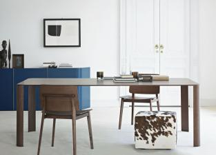 Lema Break Dining Table
