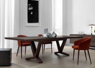 Jesse Bridge Dining Table