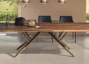 Bontempi Bridge Dining Table