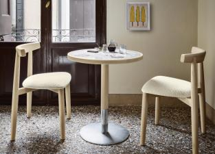 Miniforms Briscola Bistro Table