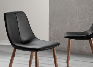 Bonaldo By Dining Chair