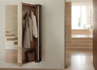 Porada Camper Mirror/Hall Cupboard
