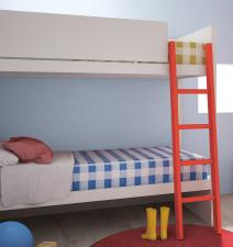 Battistella Camelot Bunk Bed