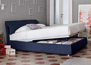 Bonaldo Campo Storage Bed