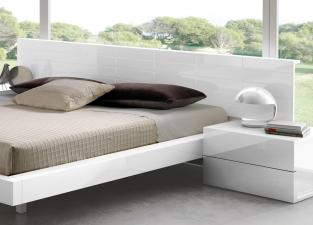 Caprice King Size Bed