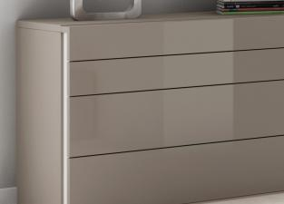 Cara Chest Of Drawers