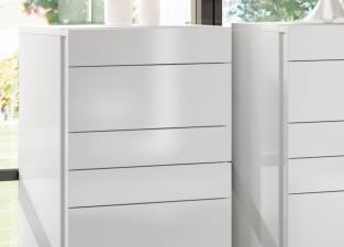 Cara Tall Chest Of Drawers
