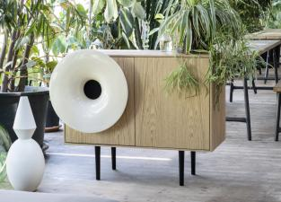 Miniforms Caruso Sideboard with Speaker
