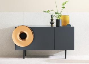 Miniforms Caruso Large Sideboard with Speaker
