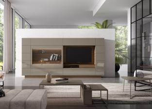 Castello Wall/TV Unit