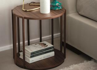 Porada Cell Side Table