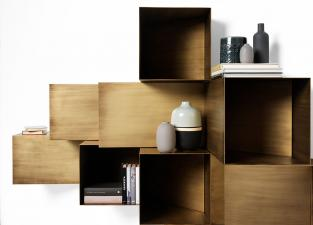 Mogg Cellula Wall Unit