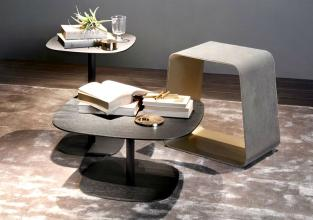 Gallotti & Radice Chanel Coffee Table