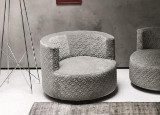 Saba Chance Armchair