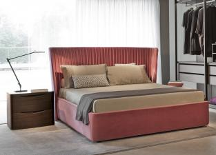 Jesse Charme Bed