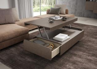 Chaves Multi-Functional Table