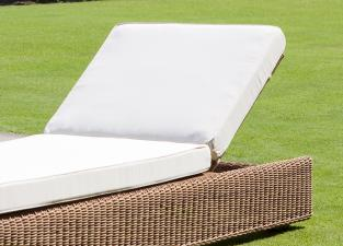 Golf Sun Lounger