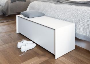 Schoenbuch Chest Storage Bench