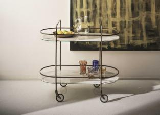 Bontempi Chic Drinks Trolley