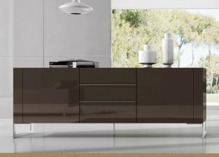 Cinco Contemporary Sideboard