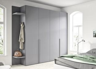 Venice Bedroom Wardrobe