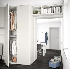 Sopra Fitted Wardrobe