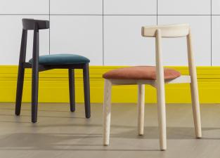 Miniforms Claretta Bold Dining Chair