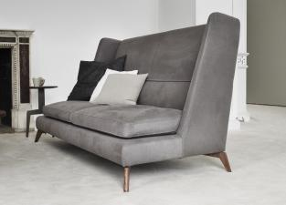 Vibieffe Class High Back Sofa
