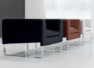 Alivar Club Armchair